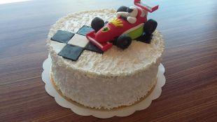 Formulė-1 Ferrari