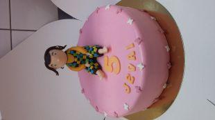 Kakė makė tortas
