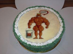 Nuotraukos ant torto