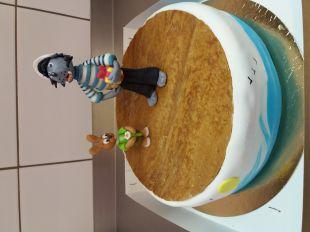 Tortas Na palauk