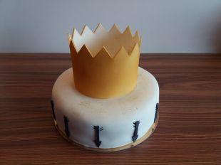 Tortas karalius