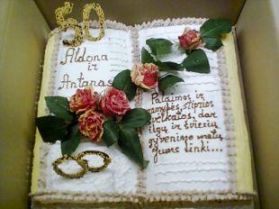 Tortas knyga