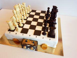Tortas proginis šachmatai