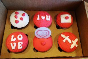 keksiukai valentino dienos dovanai