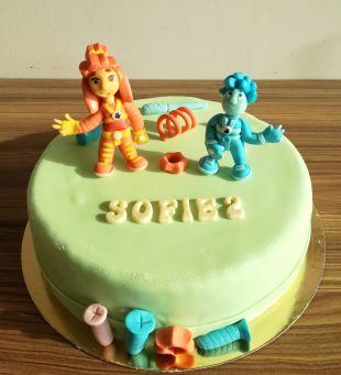 tortas fiksiki