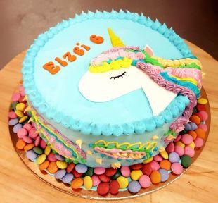 tortas vienaragis