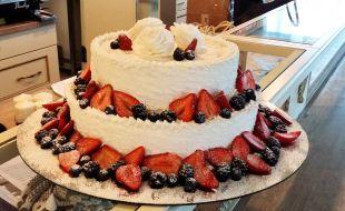 tortas vestuvėms